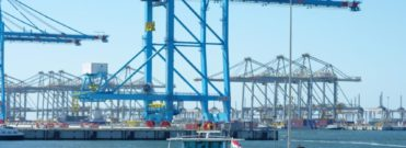 industry harbor rotterdam tour