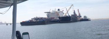 rotterdam experience harbor tour